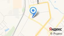 Строй-Лидер на карте