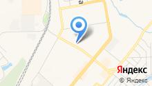 Фифа на карте