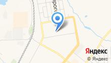 Средняя общеобразовательная школа №8 с углубленным изучением отдельных предметов на карте