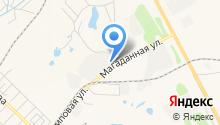 ЛесСтройТорг на карте