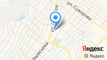 Дворец культуры им. Ленина на карте