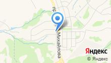 RubyBaby.ru на карте