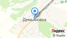 СибРемСтрой на карте