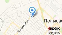 SDTRADE на карте