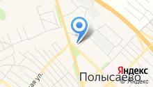 Государственная инспекция труда в Кемеровской области на карте