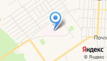 Беловское патологоанатомическое бюро на карте