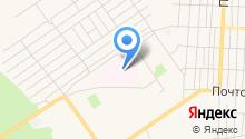 Кемеровское областное бюро судебно-медицинской экспертизы на карте