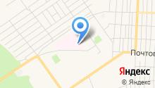 Стоматологическая поликлиника г. Белово на карте
