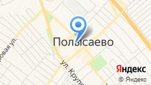 Telefonoff на карте