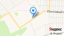 Есэндвич.ру на карте