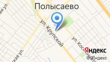 Средняя общеобразовательная школа №44 на карте