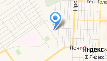 "Специализированный магазин ""Ford-Mazda"" - Автозапчасти на карте"