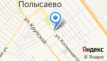 Кузбасспечать на карте