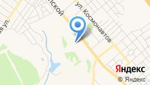 СибирьКарт на карте