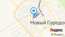 Токио Суши на карте