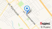 Мировые судьи г. Полысаево на карте