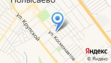 Торговый дом СибСвет, ЗАО на карте