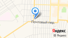 Экспресс-сервис на девятой на карте