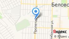 Авторазбор-грузовой.ру на карте