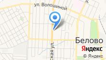 Пивпром на карте