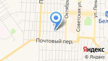 Форсаж-Service на карте