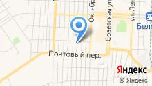 ХАЙЕР КУЗБАСС на карте