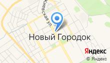 Resot на карте