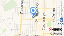 Ремонт Глушителя на карте