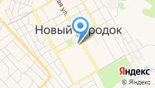 Успенско-Никольский Храм на карте