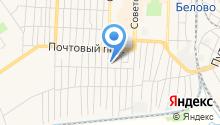 Авто-ДефектовНет - Центр кузовного ремонта на карте