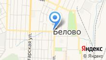 Андреич на карте