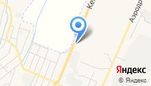 Технический центр на карте