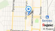 ПивShop на карте