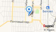 Vip style на карте