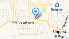 Гимназия №1 им. Г.Х. Тасирова, МБОУ на карте