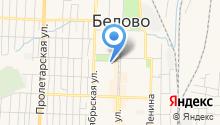 Томский университет систем управления и радиоэлектроники на карте