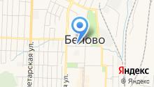 Сигнал-Сервис на карте
