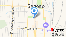 Мега Экспресс-ИНФО на карте