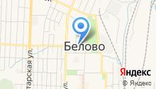 Интерскол на карте