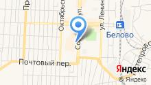 СИТИ & ДЖИНС на карте