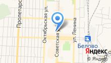 Адвокатский кабинет Шпирнова Е.В на карте