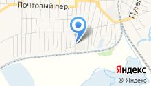 Империя МОКС на карте