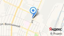 Кузбассрадио на карте