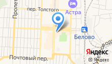 ZHyusel на карте