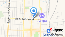 SofiKo на карте