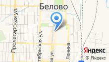 Siesta-tour на карте