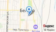 АктивДеньги-Н на карте