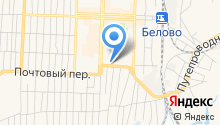 МУП по оказанию ритуальных услуг на карте