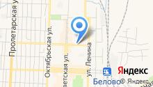 Фотоцентр Кодак - Фотостудия на карте