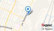 Первая клининговая компания на карте
